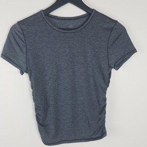 LULULEMON Truthful Form Crop Short Sleeve Tee | 4